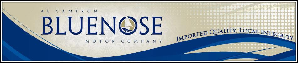 Bluenose Motor Co Ltd