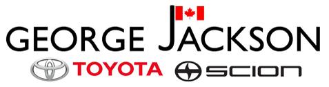 George Jackson Toyota Scion