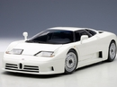 BUGATTI EB110 GT WHITE 1:18 by AUTOart