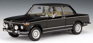 SALE BMW l2002 Coupe BLACK 1-18th scale by AUTOart SALE