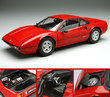 Ferrari 308 GTB 1977 RED by KYOSHO 1/18 Scale
