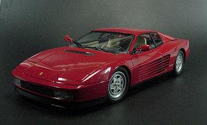 Ferrari Testarossa RED by KYOSHO 1/18 Scale