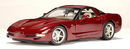 2003 Chevrolet Corvette Coupe 50th Anniversary 1/18th Scale by AUTOart