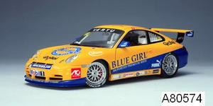 SALE PORSCHE 911(996) GT3 CUP 2005 MACAU WINNER #88  SALE