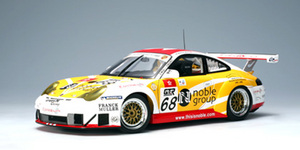 SALE PORSCHE 911(996) GT3 RSR 2005 FIA GT Race Car #68 SALE