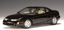 SATURN 3 DOOR COUPE SC1 BLACK  BY AUTOart 1/18 scale NEW IN BOX
