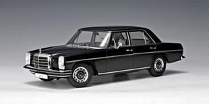 MERCEDES-BENZ 8 220D LIMOUSINE (Black) RARE 1:18 Scale AUTOart BRAND NEW IN BOX