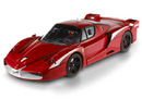 FERRARI ENZO FXX EVOLUZIONE RED HOT WHEELS ELITE 1:18