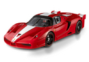 FERRARI ENZO FXX SCUDERIA RED by HOT WHEELS ELITE 1:18