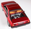 Ferrari Mondial 8 Red 60th Special 1/18 Scale by Hot Wheels ELITE Edition