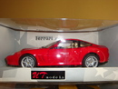 Ferrari 550 Maranello Red 1/18 Scale by UT Models RARE FIND