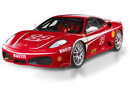 SALE Ferrari F430 Challenge Series #14 Special 1/18 Scale by Hot Wheels SALE