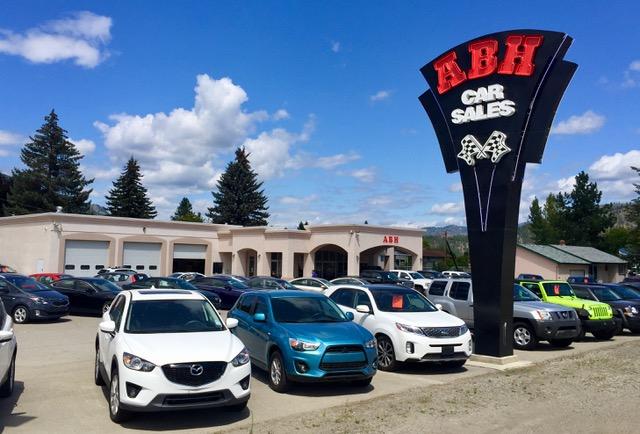 ABH Car Sales Store