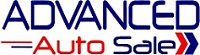 Advanced Auto Sale logo