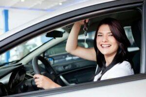 Car Loan After Divorce