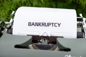 Getting Approved After Bankruptcy