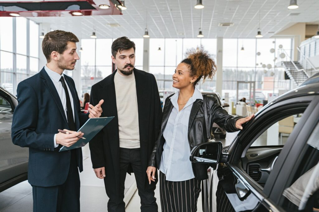 Other Requirements for Obtaining a Car Loan