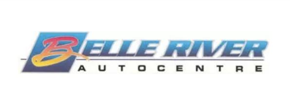 Belle River Auto Centre logo