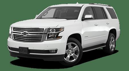 Chevrolet-Tahoe