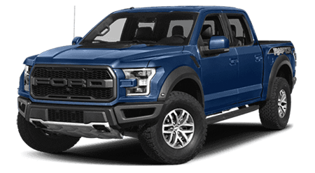 Ford-Raptor