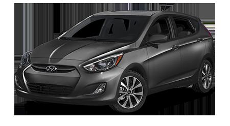 Hyundai-Accent
