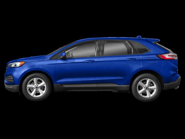 2021 Edge SE AWD