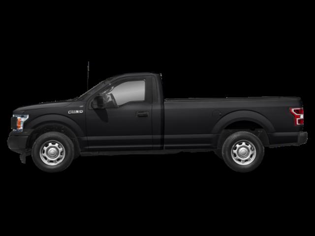 2021 F-150 XL 2WD Reg Cab 6.5' Box