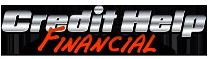 Credit Help Financial logo