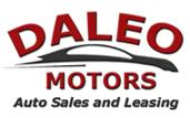 Daleo Motors logo