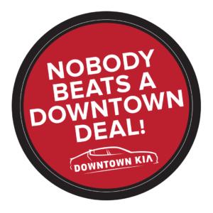 Downtown Kia Financing - Nobody Beats a Downtown Deal!