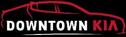 Downtown Kia logo