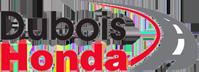 Dubois Honda logo