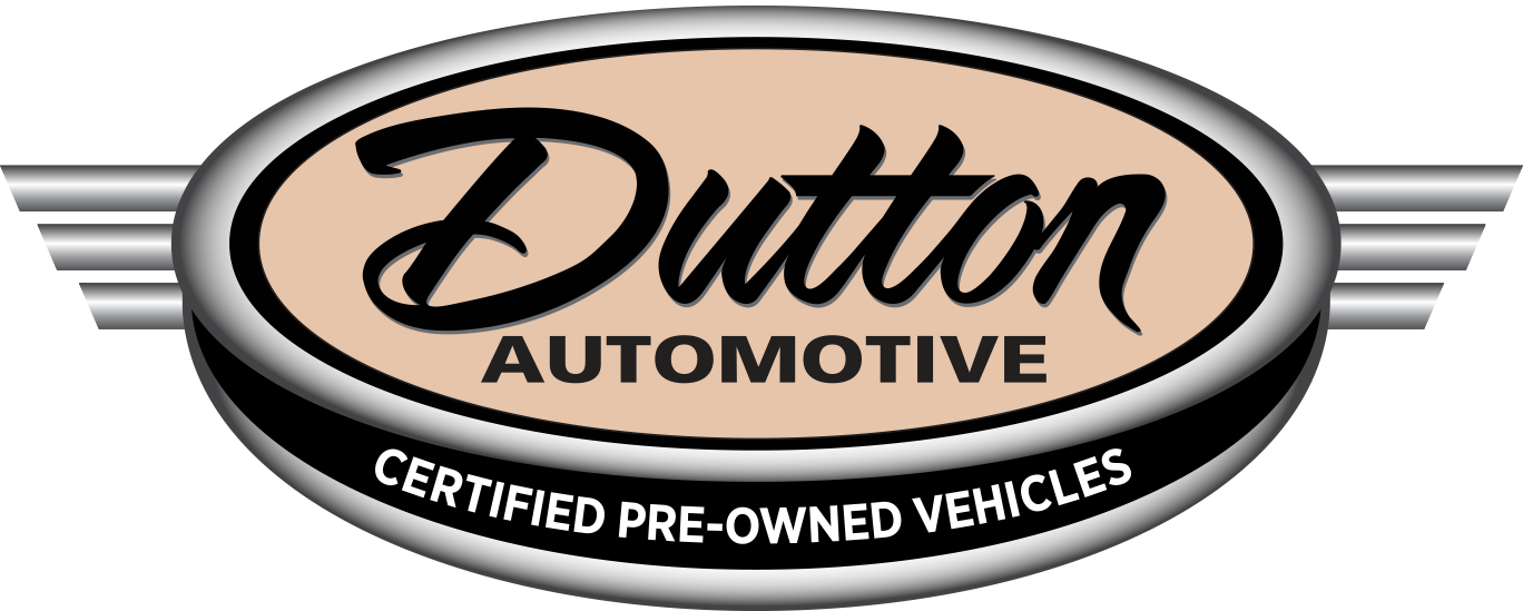 Dutton Automotive logo