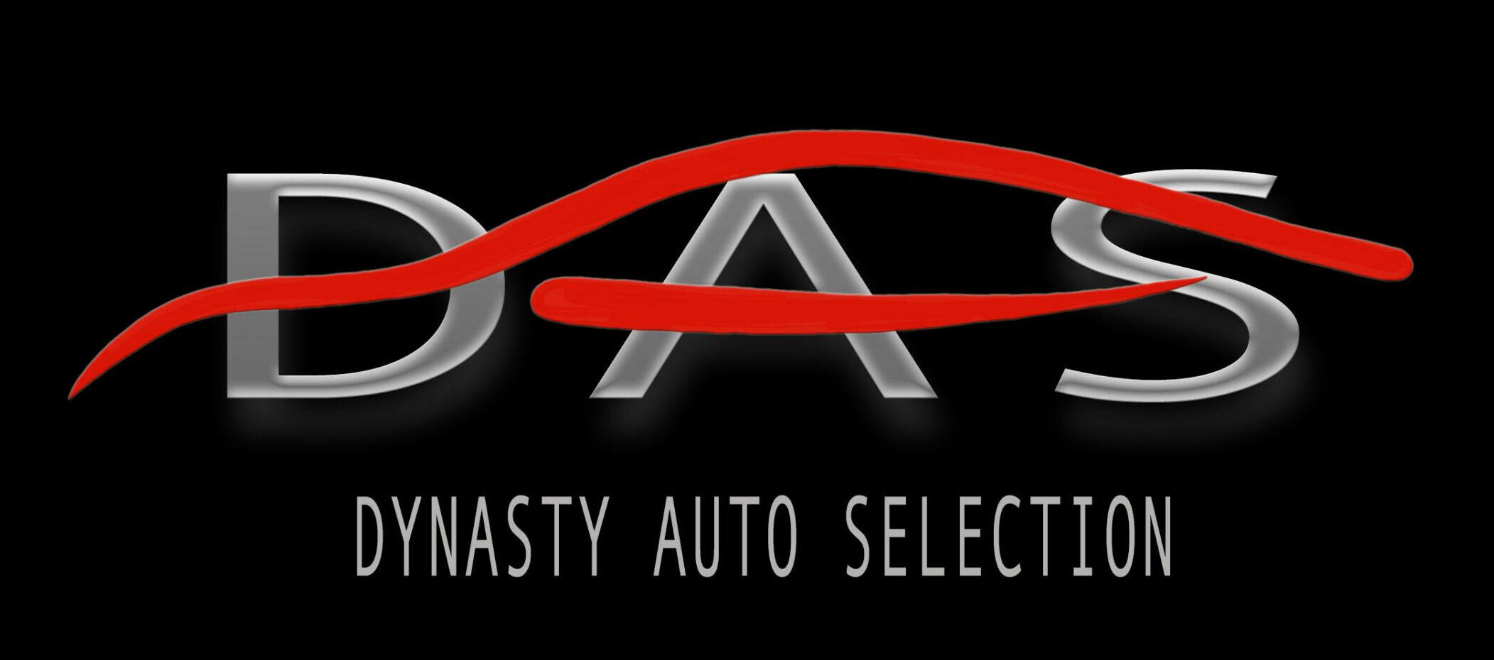 Dynasty Auto Selection logo