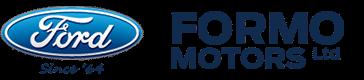 Formo Motors logo