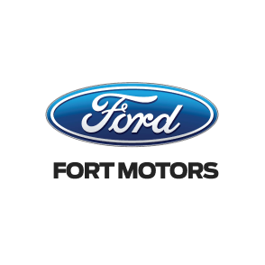 Fort Motors Ford logo