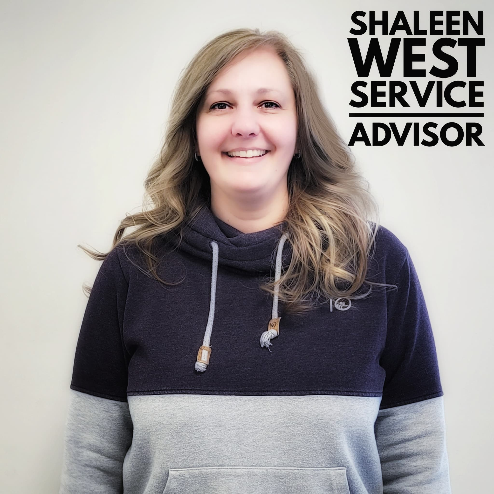 Shaleen West