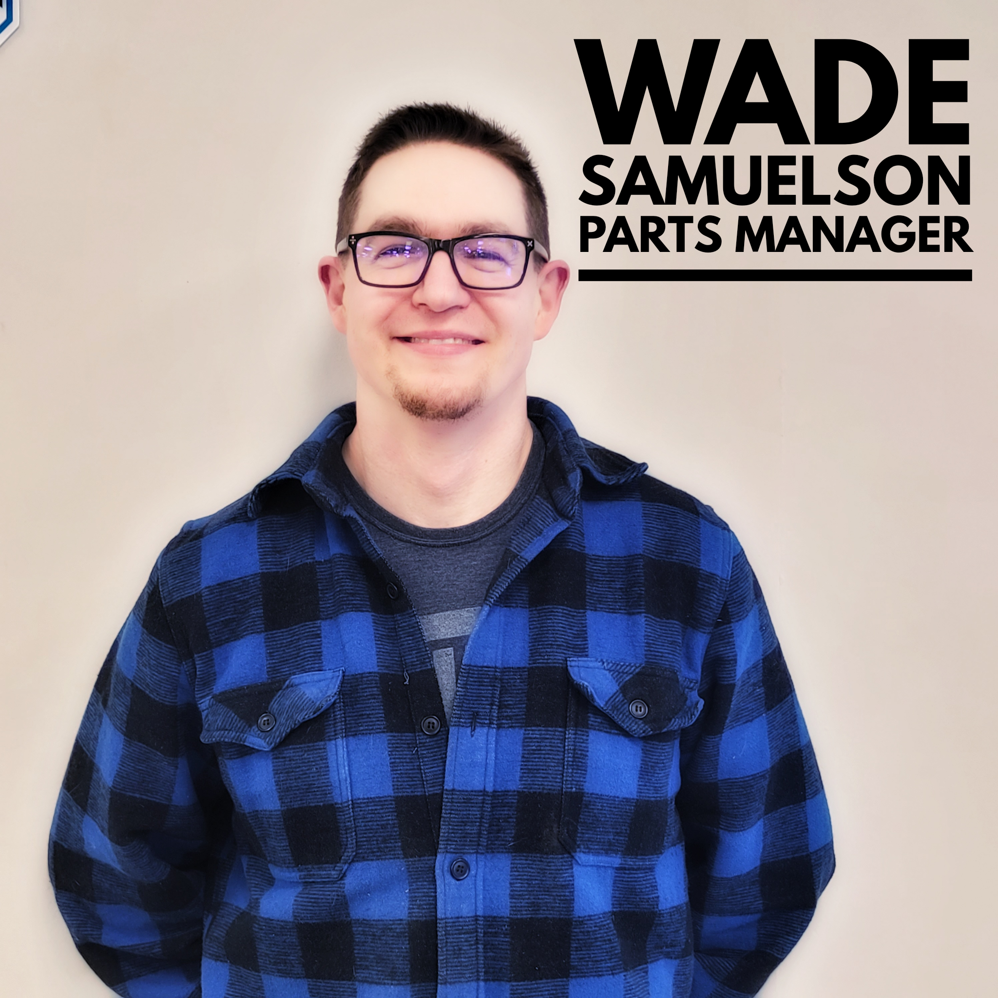 Wade Samuelson