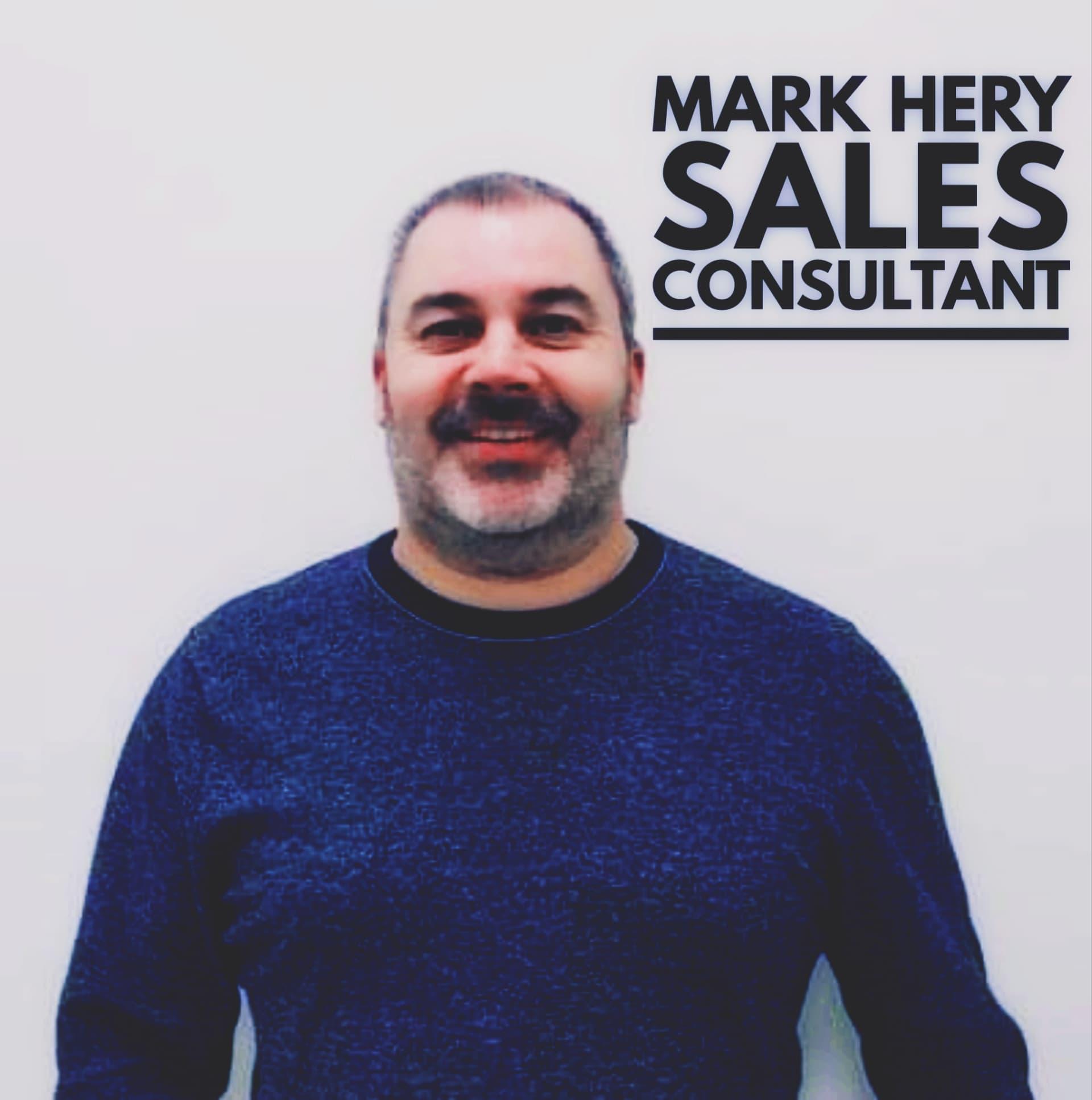 Mark Hery