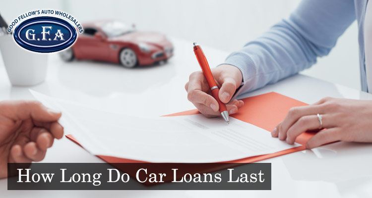 How Long Do Car Loans Usually Last in Canada