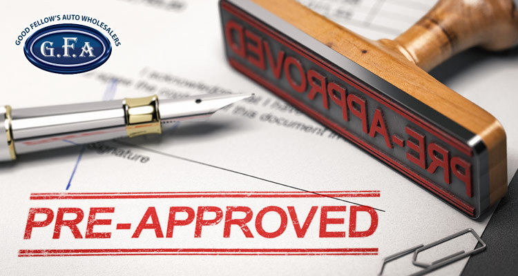 How Getting Pre-Approved for a Car Loan Can Help Save Money