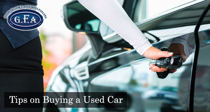 Questions You Need to Answer Before Making a Used Car Purchase