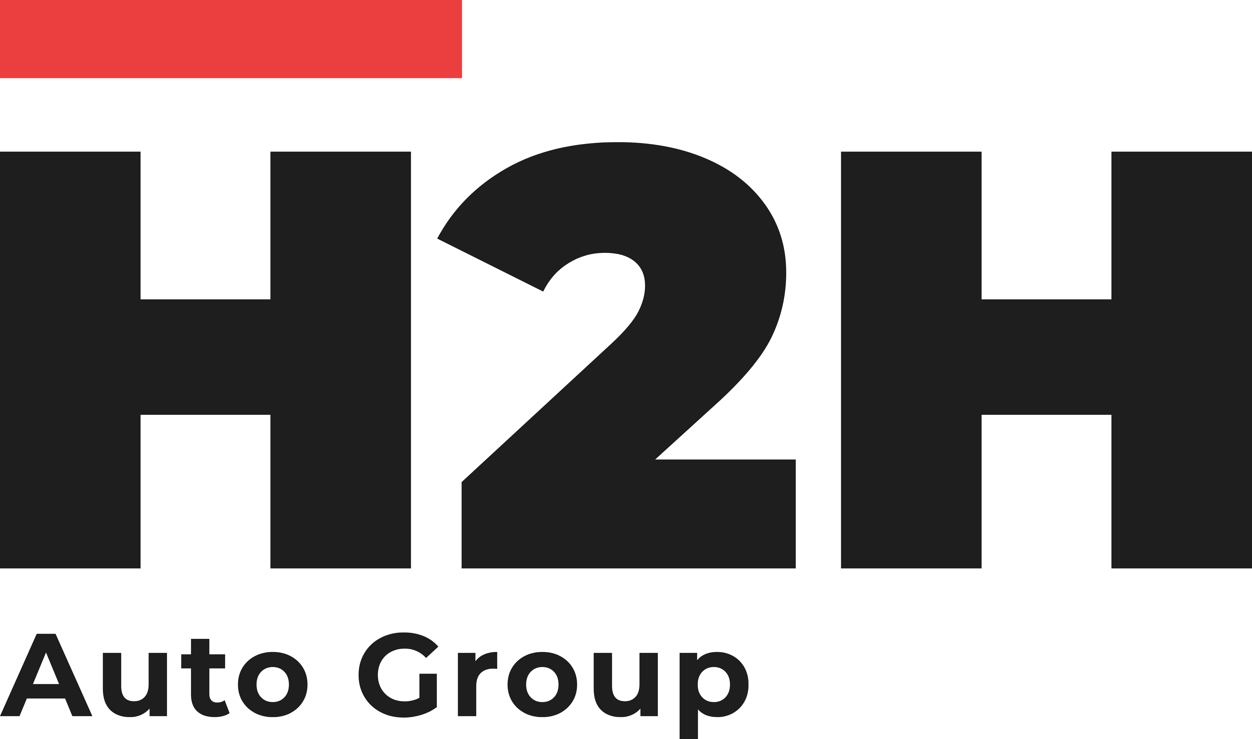 H2H Auto logo
