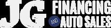 JG Auto logo