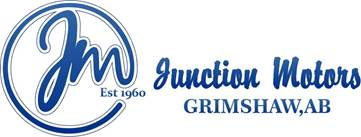 Junction Motors logo