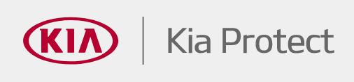 Kia Protect Logoo
