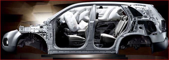 2103 Kia Sorento Safety