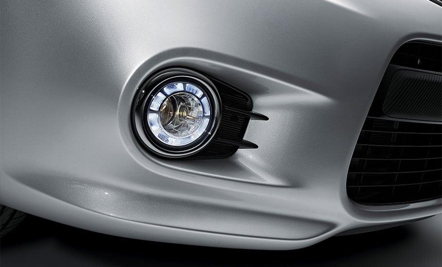 2015 Kia Forte Koup SX Luxury Exterior