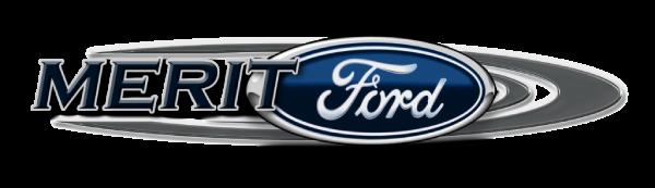 Merit Ford logo