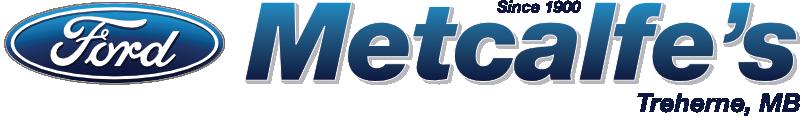 Metcalfe's Garage logo